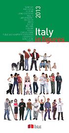 Italy in figures 2013