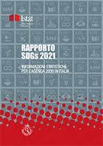 scarica il Rapporto SDGs 2021